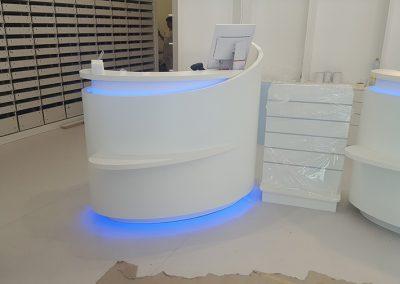 Led világítás beszerelés